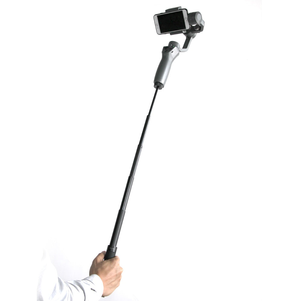 Extension Stick Holder for DJI OSMO Mobile 2