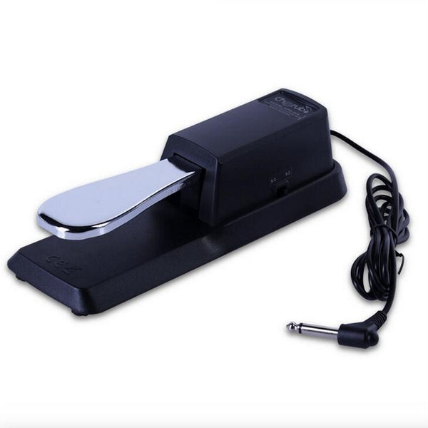 Practical Damper Sustain Pedal For Yamaha Piano Casio Keyboard Sustain Damping Pedal