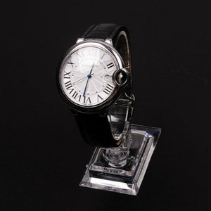1pcs Clear Transparent Acrylic Bracelet Watch Display Holder