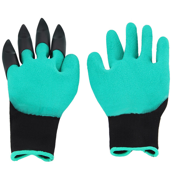 Garden Rake Gloves Tools