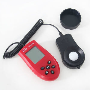 Portable Digital Luxmeter