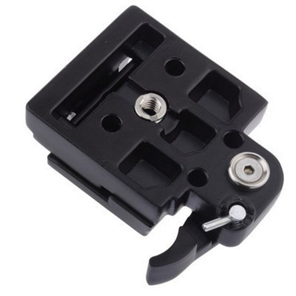 Camera Tripod Head Clamps & Quick Release Plate