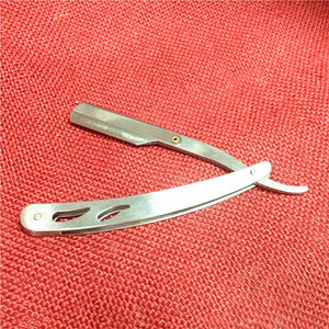 Razor Blade Cutter Straight Folding Shaving