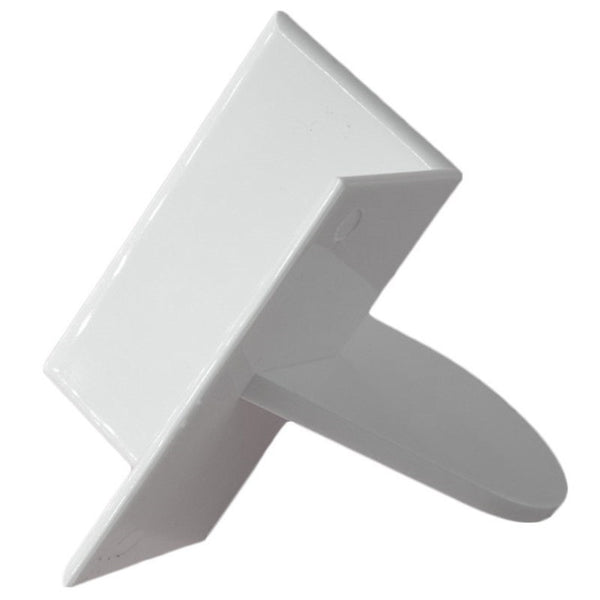 Right Angle Fondant Cake Craft Polish Tool