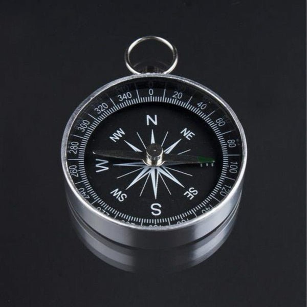 Pocket Mini Hiking Compass