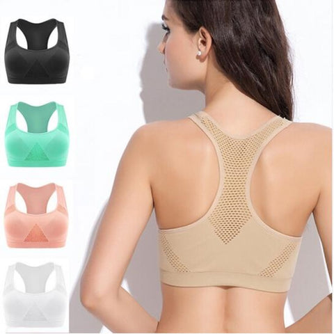 Women Female Dry Quick Push Up Natural Color Corsets Bra with Padding Bustiers Bras