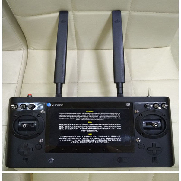 H480 Remote Controller Modified Extended Range Antenna