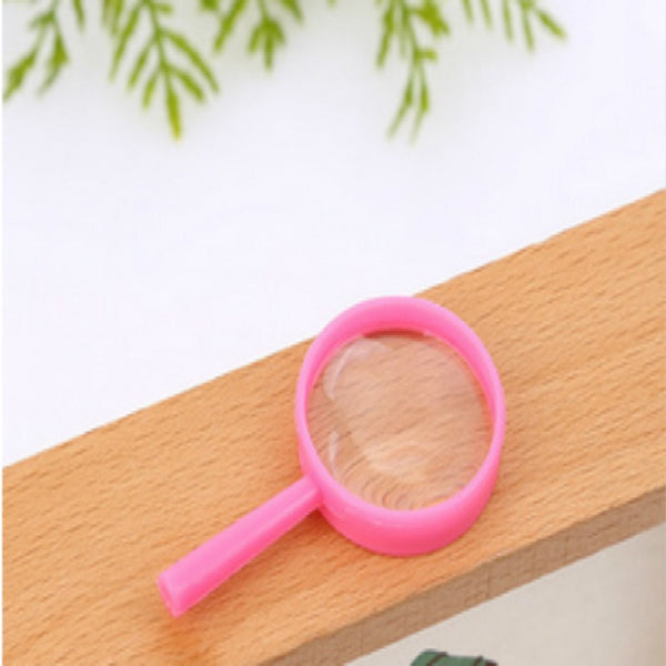 Handheld Magnifier For Repair Inspecting Jewelry And Parts