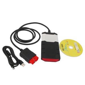 Car Scanner 150e tcs CDP pro 2015R3 With Activatoractivate Scanner
