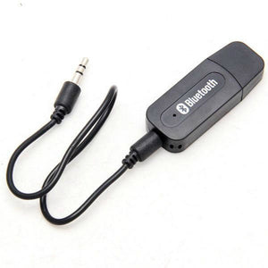 USB Wireless Bluetooth Music Stereo Receiver Adapter AMP Dongle Audio home speaker 3.5mm Jack Bluetooth Receiver Connect