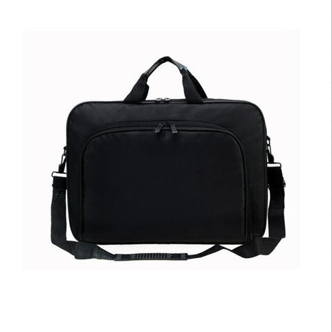 15 inch Laptop Shoulder Bag Water Resistant