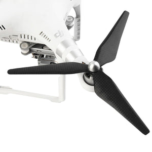 Fiber Propellers 3-blade Props for DJI Phantom 2 & 3