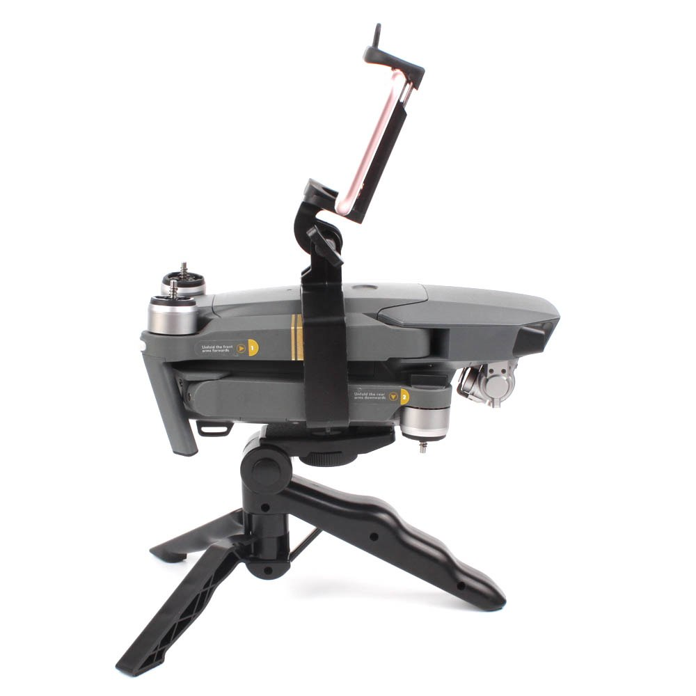 Portable Tripod Gimbal Stabilizers for DJI MAVIC PRO PLATINUM
