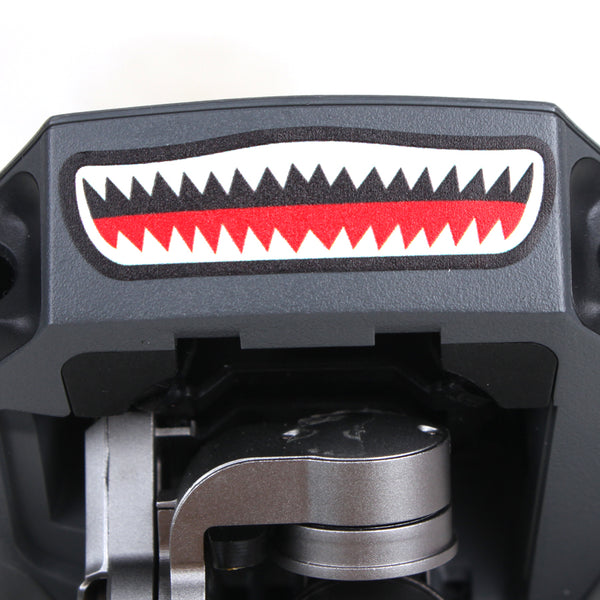 Shark Sticker Drone Skin for DJI Mavic
