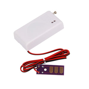 Wireless Water Leakage Sensor For Security Alarm