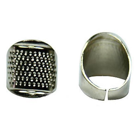 Costura Finger Protector Sewing Thimbles Ring