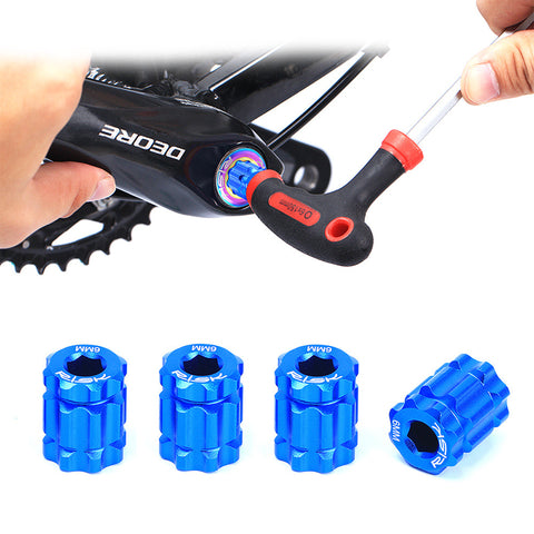 Bicycle Crank Remove & Install Tool for MTB Road Bike