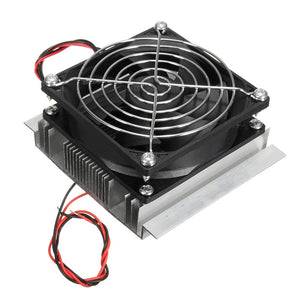 Thermoelectric Peltier Cooler Refrigeration DC 12V