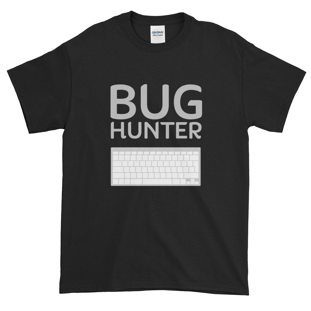Bug Hunter - Short-Sleeve T-Shirt