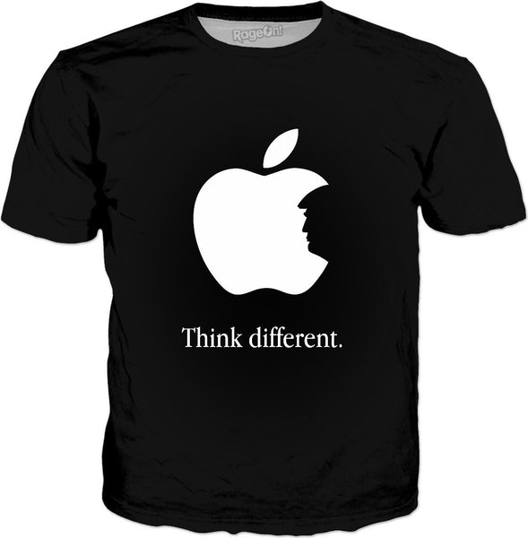 Trump Think Different T-Shirt - KAG Aesthetics