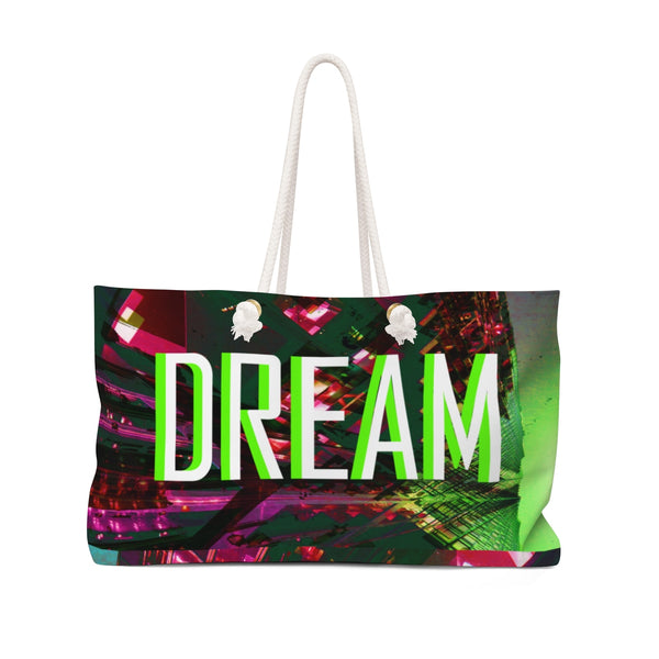 "KAG ""Dream Big"" Weekender Bag"