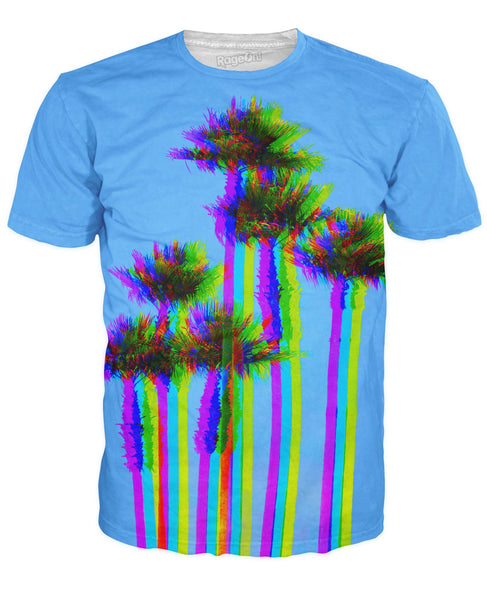 L.A. Trees T-Shirt - KAG Aesthetics
