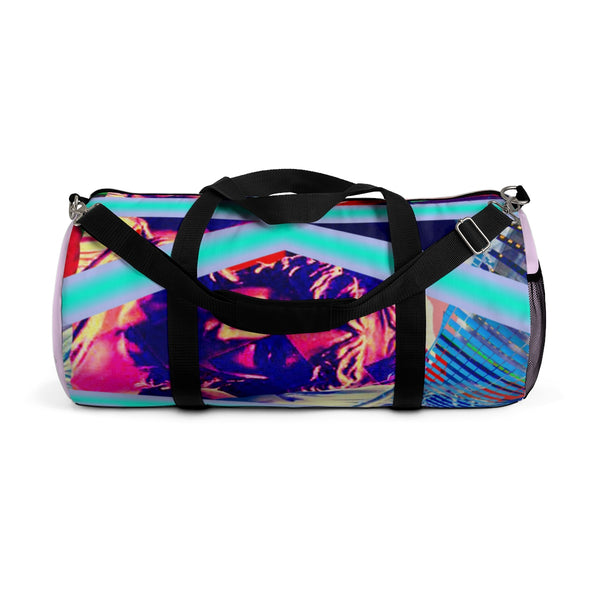 KAG Launch Duffel Bag - KAG Aesthetics