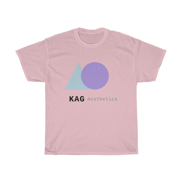 KAG Originals - Unisex Heavy Cotton Tee