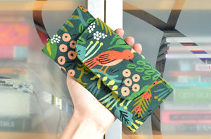 Rifle Paper Co Jungle Wallet