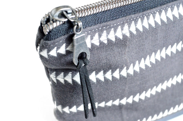 Migration Woven Essential Oil Bag