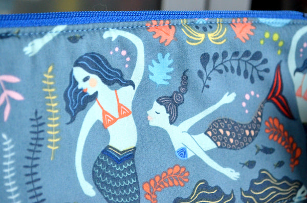 Mermaid Essential Oil Bag