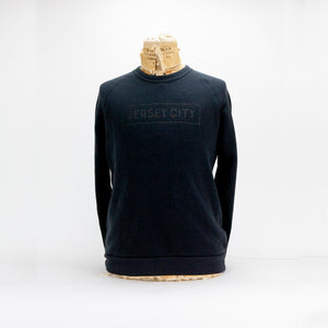 Jersey City Crew Neck Sweatshirt