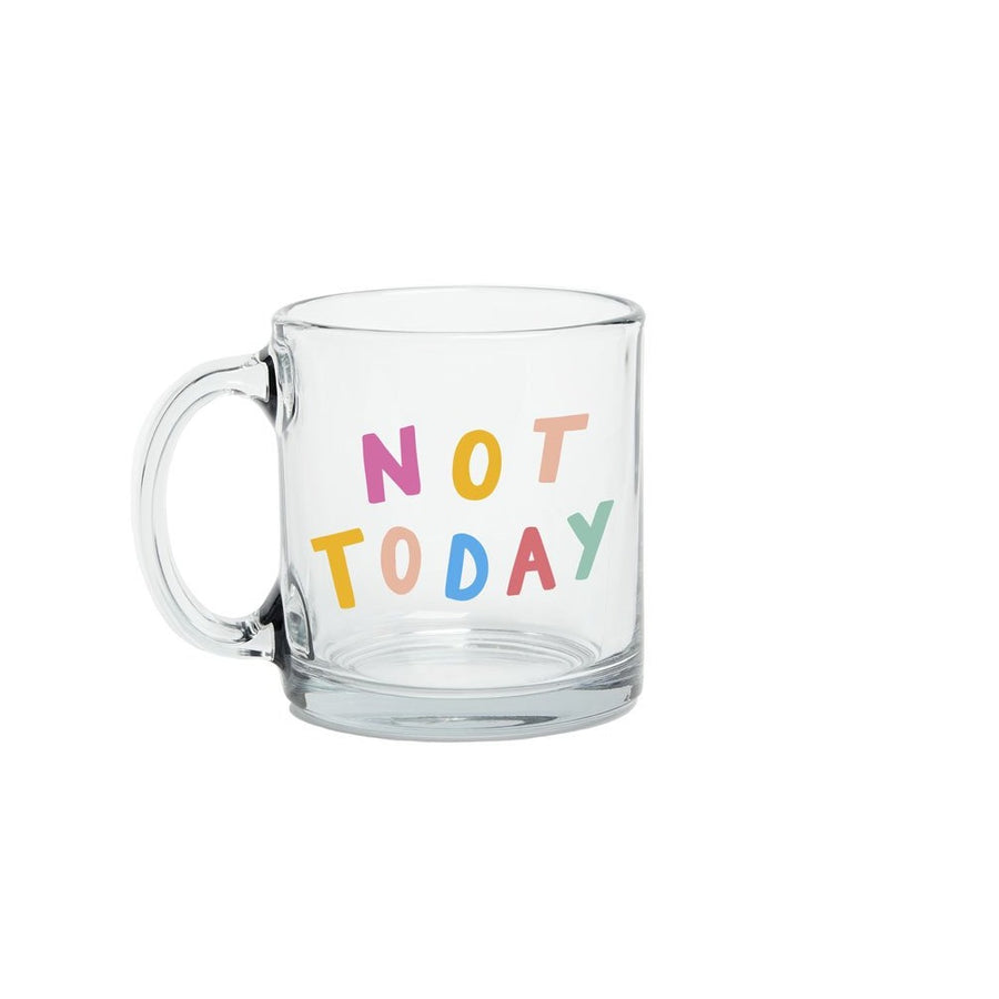 Mug: Not Today