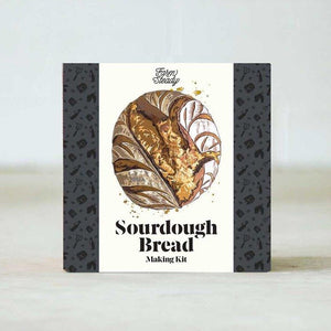 DIY Kit: Sourdough Bread