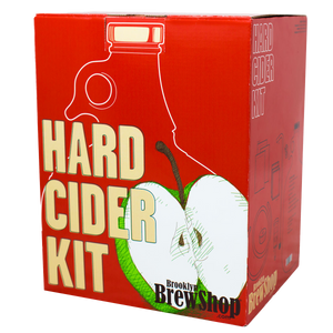 DIY Kit: Hard Cider