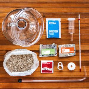 DIY Kit: Gose Gone Wild Beer Making
