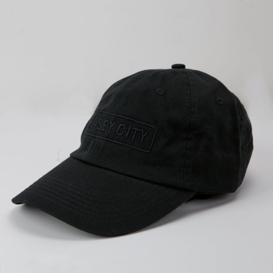 Hat: Jersey City Dad Cap