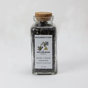 Bath Soak: Resurrection, 8oz