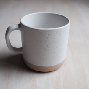 Ceramic Mug: Jersey City, 11oz