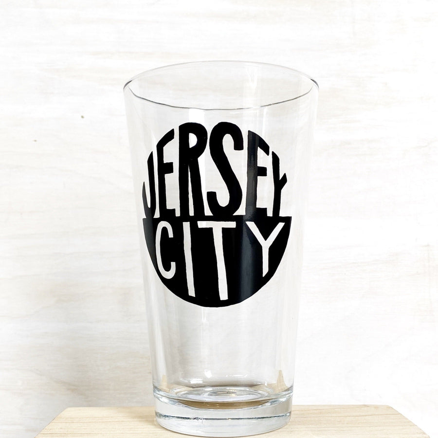 Brew Glass: Jersey City