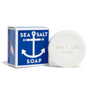 Soap: Sea Salt, Swedish Dream