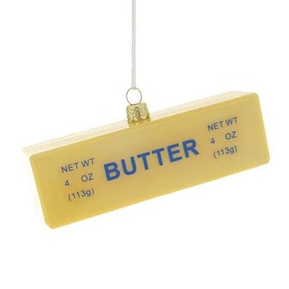 Ornament: Stick of Butter