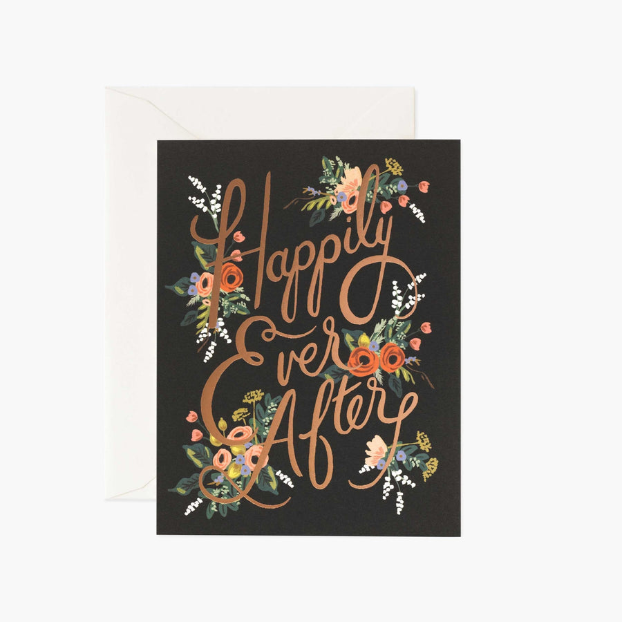 Card: Eternal Happily Ever After