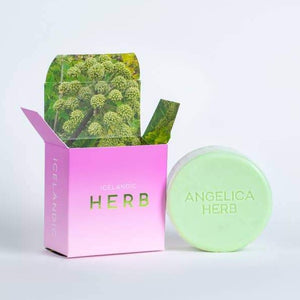 Soap: Icelandic Angelica Herb