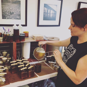 Candle Workshop: May 27, 2020 at 7:00PM