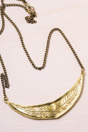 Necklace: Tympanum