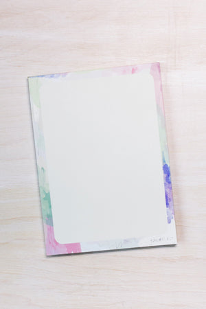 Kanibal & Co. watercolor notepad