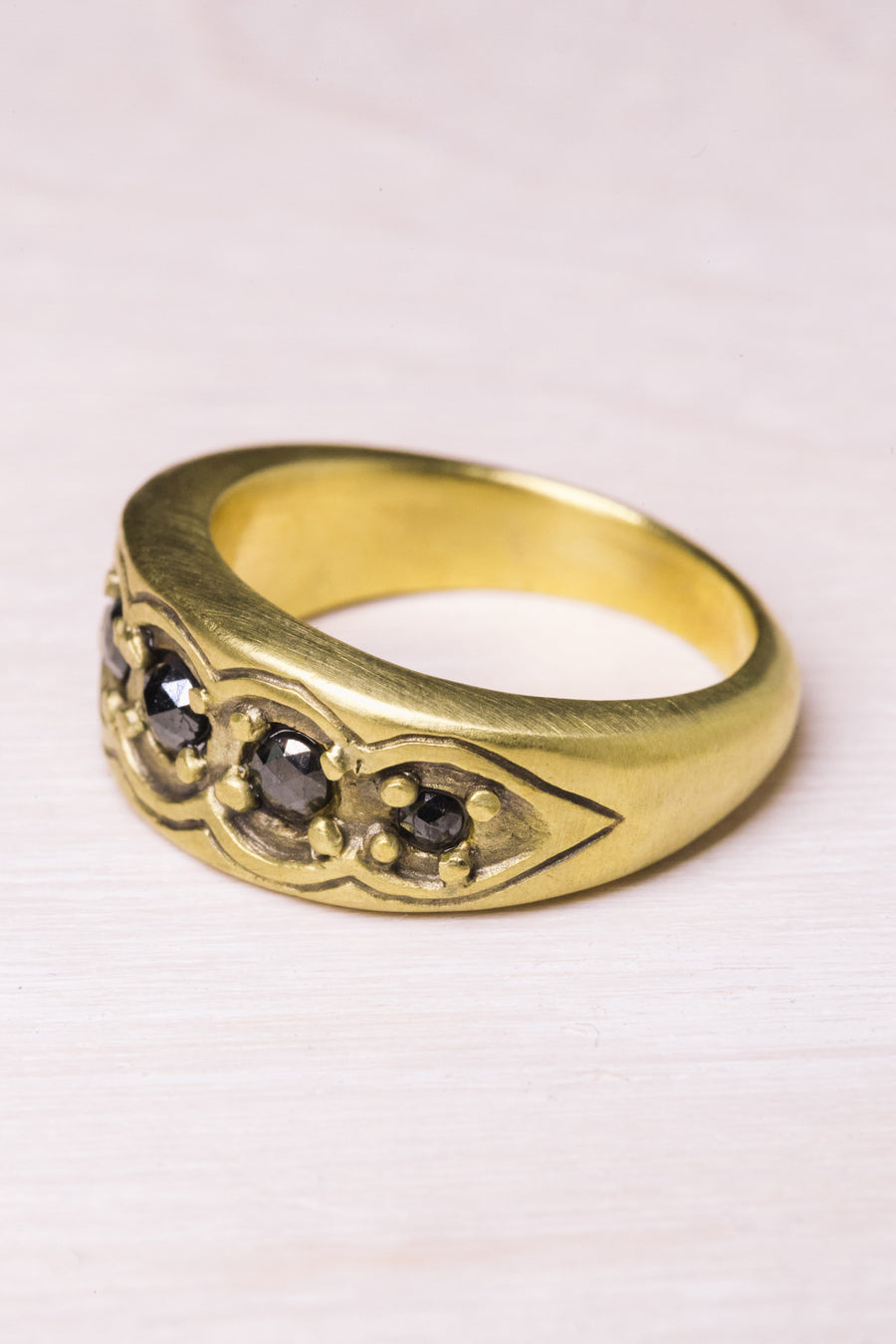 Ring: Remembrance