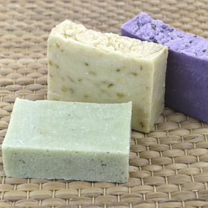 Soap-Making Workshop: June 5, 2019 at 7:00PM