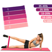 Workout Resistance Bands